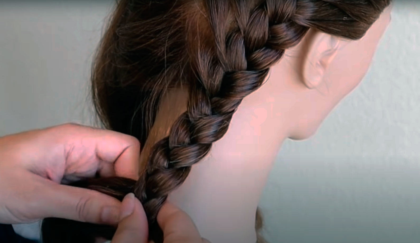 how-to-french-braid